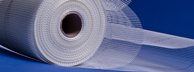 GLASS CLOTH REINFORCING MESH