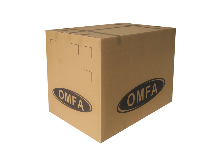 Technical Textiles - nové balenie OMFA