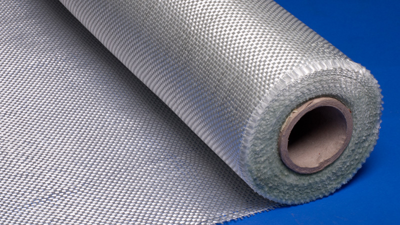 Technical Textiles - Multiaxial fabrics