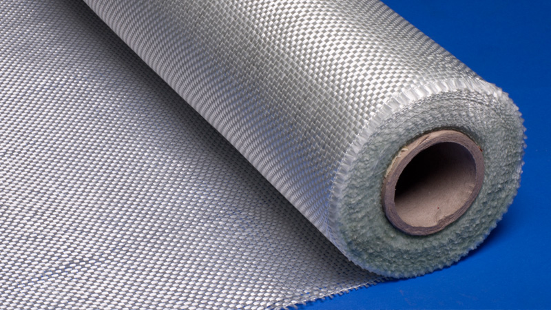 Technical Textiles - Woven fabrics and combi products